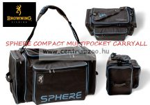 Browning SPHERE COMPACT MULTIPOCKET CARRYALL mindenes táska 70x37x30cm (8580001)