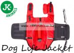 JK Animals Dog Life Jacket mentőmellény kutyáknak XXLarge (44264)