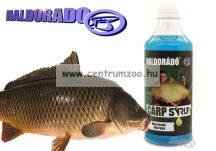 HALDORÁDÓ Carp Syrup - Kék Fúzió aroma 500ml