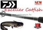 Daiwa Exceler Catfish 200-600g 3,0m harcsás bot (11818-305)