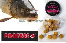 Profess Mini Boilies Method Feeder Perfect 12mm KUKORICA-VANÍLIA 100ml - mini bojli pop up