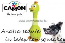 Camon Gioco Maialino Latex KACSA játék 20cm (AH212/A)