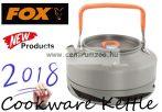 FOX Cookware Kettle - vízforraló és teáskanna 0,9l (CCW005)