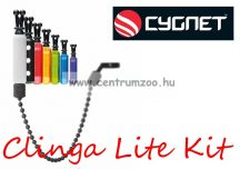 Cygnet Clinga Lite Kit Red  (653301) biztonságos swinger - piros