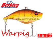 Berkley Warpig 75 mm 14 g Spring Craw vertikális wobbler SGCR (1375337)