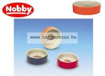 Nobby Hamster Ceramic Orange kerámia tál 7,5*2,5cm 73390