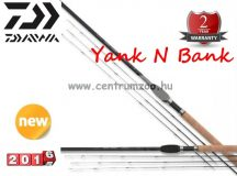 "Daiwa Yank N Bank Power feeder bot 12'0"" 2pc 3,6m feeder bot (YNB12PQ) (206628)"