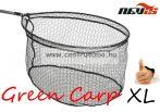 MERÍTŐFEJ Nevis Green Carp XL merítőfej 68x56cm (4259-560)