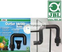 JBL CristalProfi külső szűrő befolyó PIPA terelővel(e700/701/900/901, 12/16) (JBL60155)