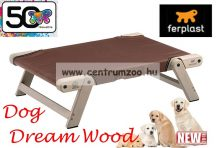 Ferplast Dog Dream Wood Large elegáns fekhely fából