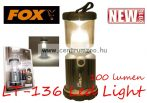 Fox Halo LT-136 Lantern sátor és horgászlámpa (CEI023)