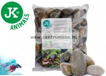 JK Animals Aqua decor akvárium kavics - mix aljzat 2kg (18510)