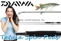 Daiwa Tatula Spin 2.40m 28-84g pergetőbot (11461-240)