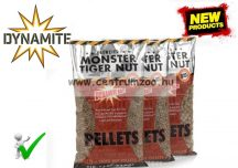 Dynamite Baits Monster Tigernut Pellets  900g 8mm (DY1128)