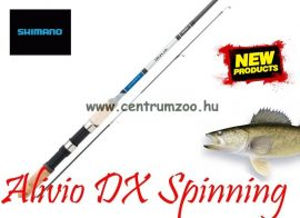 Shimano bot Alivio DX Spinning 210 MEDIUM HEAVY (SALDX21MH)