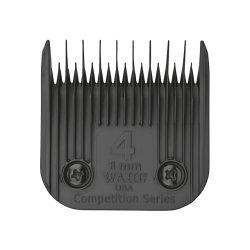 nyírófej ULTIMATE #4 /  8mm MOSER WAHL 1245 1250 (MAX45 MAX50) géphez (02374-516) 1247-7690