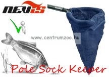 Nevis Pole Sock Keeper (4235-200) bottartó rakósbothoz