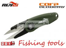 Nevis Fishing Tools Zsinórvágó olló (8422-001)