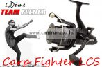 Nevis Team Feeder Fighter Carp LCS 5000 (2503-450) nyeletőfékes orsó