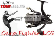 By Döme TEAM FEEDER Carp Fighter LCS 5000 (2503-450) nyeletőfékes orsó