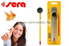 Sera Aquarium Thermometer Precision hőmérő (8902)