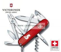 Victorinox Angler Red zsebkés, svájci bicska  1.3653.72