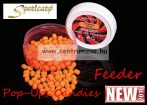 SportCarp Feeder Pop Ups Candies 8mm 75ml lebegő pellet TROPICAL FRUIT (41985)