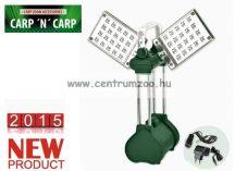 CZ  Multifunction Smart Bivvy Lamp sátor és horgászlámpa (CZ8212)