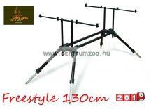 Radical Carp Rod Pod Freestyle 130cm nagyméretű bottartó állvány (8402022)
