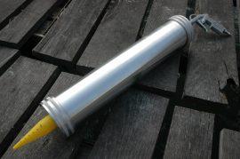 ICC Prémium Kompresszoros bojlinyomó pisztoly (ICC10130)