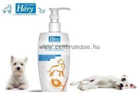 Héry szőrkondícionáló Poils Biancs fehér szőrre 1l (105319)