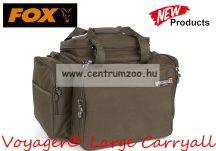 Fox Voyager® Large Carryall méretes táska 64x43,5x40cm (CLU337)