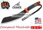 Bear Grylls Compact Machete Premium bozótvágó 002072