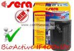 Sera Bioactive IF400+UV belsőszűrő beépített UV lámpával (030598)