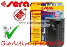Sera Bioactive IF400+UV belsőszűrő beépített UV lámpával (30598)