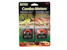 Reptology Life Hygrometer Thermometer Combo terráriumba (páratartalom és hőmérő) 060335