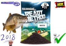 HALDORÁDÓ Ready Method - Winter 800g kész etetőanyag