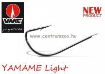 VMC 7128 YAMAME Light lapkás pontyozó horog  20db/cs