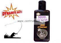 Dynamite Baits aroma Squid & Octopus Liquid Attractant - 250ml - DY979