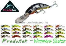 Predatek Woomera Skitzo 90 wobbler (WS90) NEW