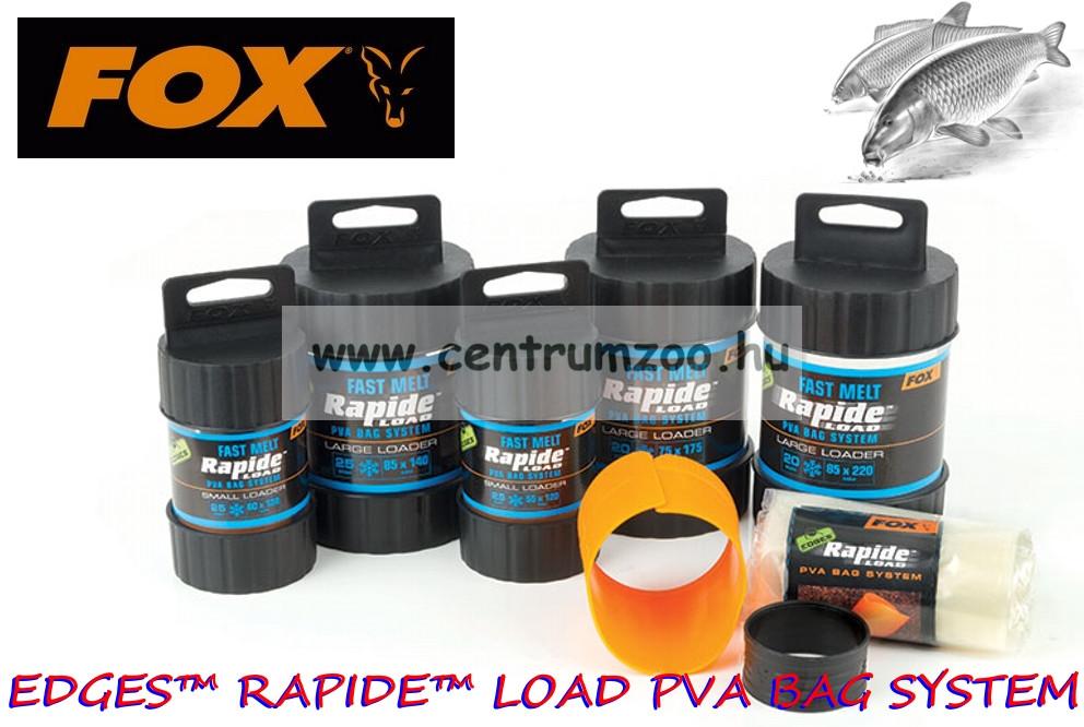 Fox Rapide™ Load PVA Bags XT 85mm x 140mm