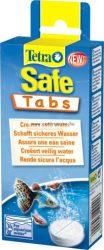"""Tetra  Safe Tabs 2013 New Formula 12tbl  """"a vízelőkészítő"""""""