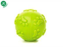 JK Animals labda játék kutyáknak 6cm (45969) ZÖLD