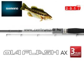 Shimano bot DIAFLASH AX SPINNING LIGHT 225L 2-10g (SDFLAX225L)