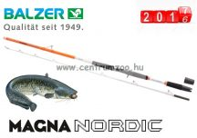 BALZER Magna Nordic Boat 25 harcsás bot 2,10m 400-600g (11711210)
