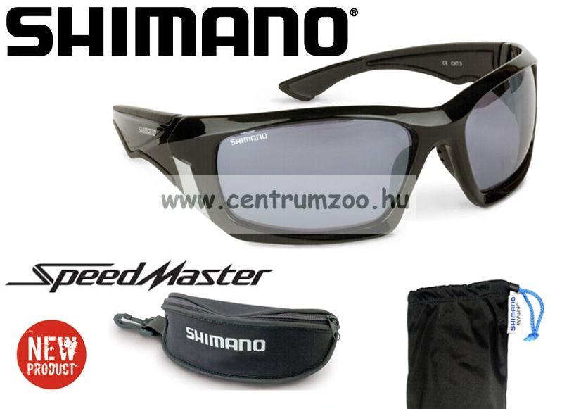 Shimano napszemüveg SPEEDMASTER Floating polár úszó szemüveg ( SUNSP02) 3b21037e85