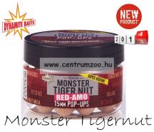 Dynamite Baits Monster Tigernut Red - Amo pop-Ups (DY385 DY386)