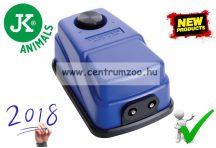 JK Animals Air Pump - akváriumi  légpumpa 180 l/h  5W AP88 (14142)