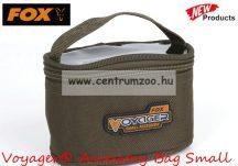 Fox Voyager® Accessory Bag Small horgásztáska 13x8x9cm (CLU346)