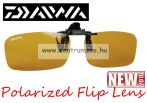 Daiwa Polarized Sunglasses - FLIP LENS - AMBER 2016NEW (DPROPCFL2) 202733